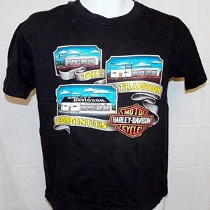Harley Davidson Orwigsburg PA T-Shirt Unisex Med